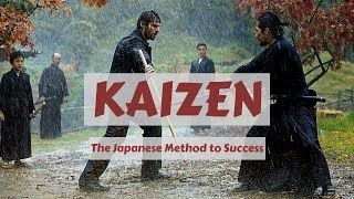 Kaizen: The Japanese Way to Continuous Improvement
