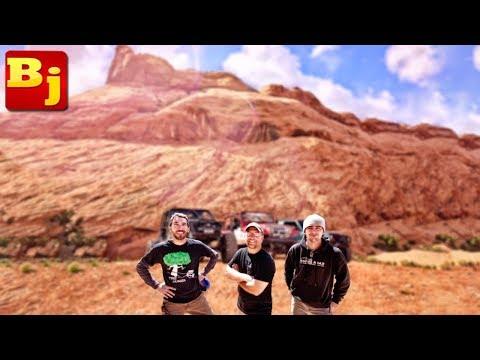 The Biggest Adventure of My Life Starts Now!! - Utah Week All This Week😁