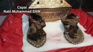 Barang peninggalan Nabi Muhammad SAW yang masih wujud hingga hari ini