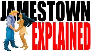 The Jamestown Colony Explained: US History Review