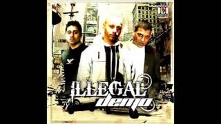 Nashe diye band botalley Illegal demo(The debut)