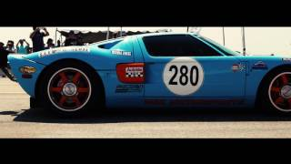 WORLD'S FASTEST 1-MILE FORD GT 293.6 MPH AT THE TEXAS MILE
