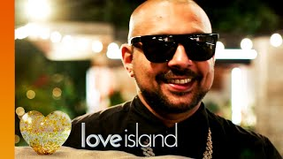 FIRST LOOK: Sean Paul brings the party to the villa! | Love Island Series 6