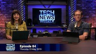 Huawei on the Brain - Tech News Weekly 84