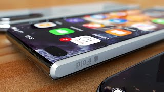 Introducing iFold - Apple - The Foldable iPhone