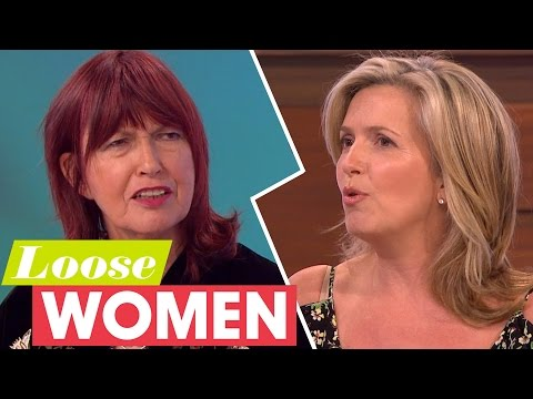 Big Argument About Prisoners' Rights Splits The Loose Women | Loose Women