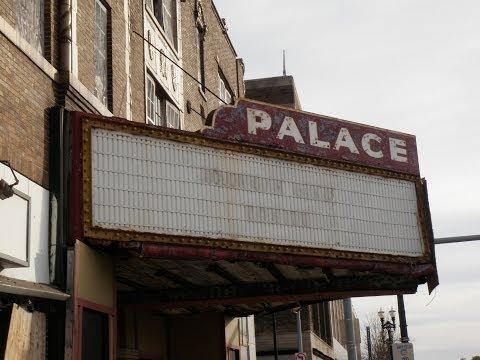 Stagnant Hope: Gary, Indiana (full documentary)