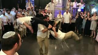 חתונה עמית שירה חלק ב - ריקודים -  6.2018
