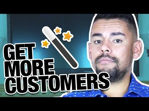 How To Get More Customers Using Events