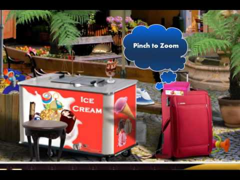 Austria - Free Find Hidden Objects Games