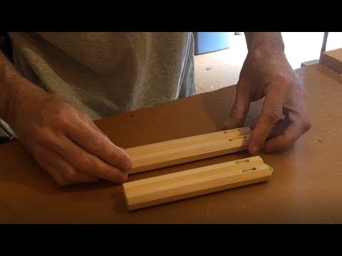 Almost Useless Mini Nunchaku