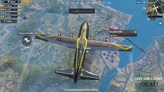 #spgamerlive                             Pubg#394      Gameplay Only