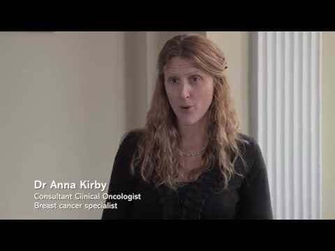 Dr Anna Kirby – Heart sparing radiotherapy
