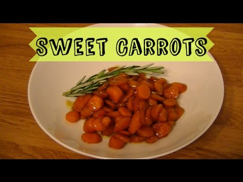 Delicious Brown Sugar Carrots Recipe