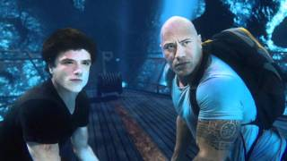 """Journey 2: The Mysterious Island - """"nautilus Clip"""""""