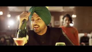 Diljit Dosanjh | Wamiqa Gabbi | New Punjabi Movie 2019