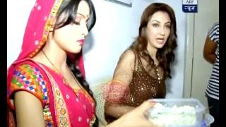 Bhabhi Ji Ghar Pe Hai: Know what is there in new bhabhi ji's lunch box