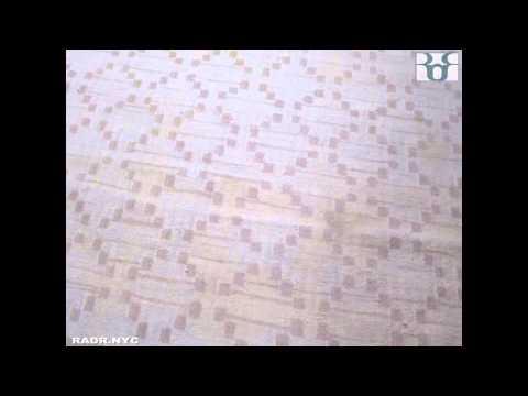 Antique Dhurrie Indain rug #21133 by RADR