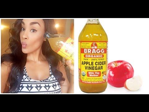 How to Make Salad Dressing Using Apple Cider Vinegar