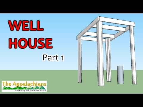 Well House - Part 1