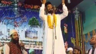 Habibullah Faizi New Naat At Bhawanand Jalsha 2015
