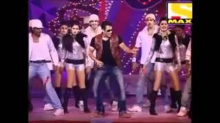Salman Khan SUPERB performance at Max Stardust Awards 2011!!!!