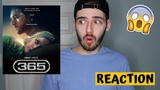 Zedd, Katy Perry - 365 (Official Music Video) | REACTION