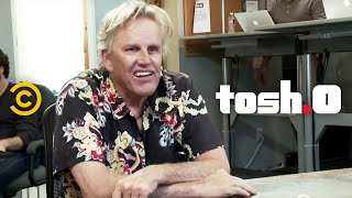 Tosh.0 - Gary the Goat