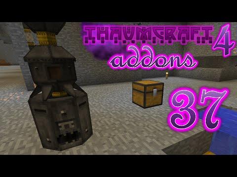Minecraft Thaumcraft 4 Addons #37 - Alchemical Boiler
