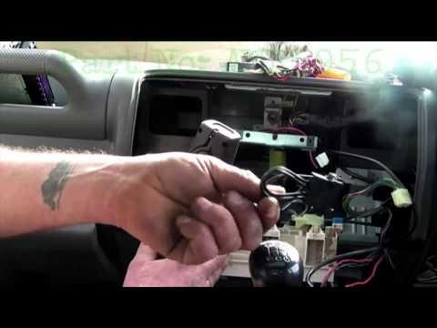 AMR 5956 Imobiliser Bypass