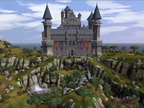 [ The Sims Medieval ] New Kingdom & Monarch Creation