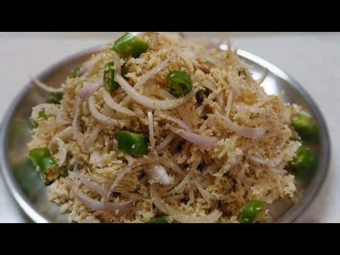 Sukha Jhinga Chutney | Dried Prawns Chutney | Quick Recipe