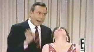 Carl Reiner skit (Smothers Brothers Comedy Hour, 1967)