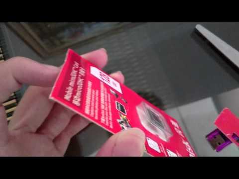 MicroSD SanDisk 128GB Falso.