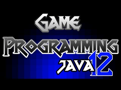 Java Programming #12 - Textures