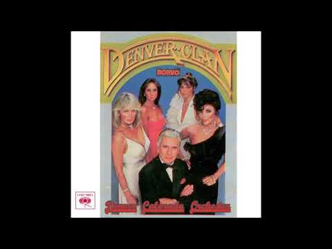 Denver Clan * Bill Conti * Denver Colorado Orchester
