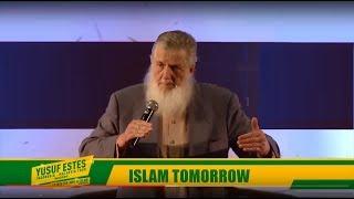 [SUB INDO] QnA Syaikh Yusuf Estes Non - Muslim bertanya tentang perbedaan agama