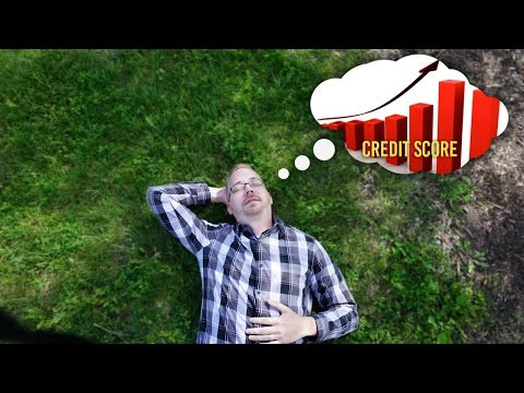 Build your credit while you sleep! - CREDIT CARD HACK