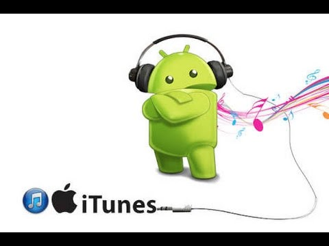 Best Android App to download free music(free iTunes music)