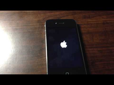 How to remove restriction code iphone 4