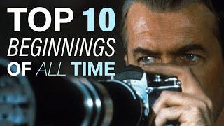 Cinema's Top 10 Beginnings of All Time - A CineFix Movie List