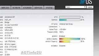 Ubiquiti LiteBeam M5 23dBi UNBOXING & SPECIFICATIONS HD