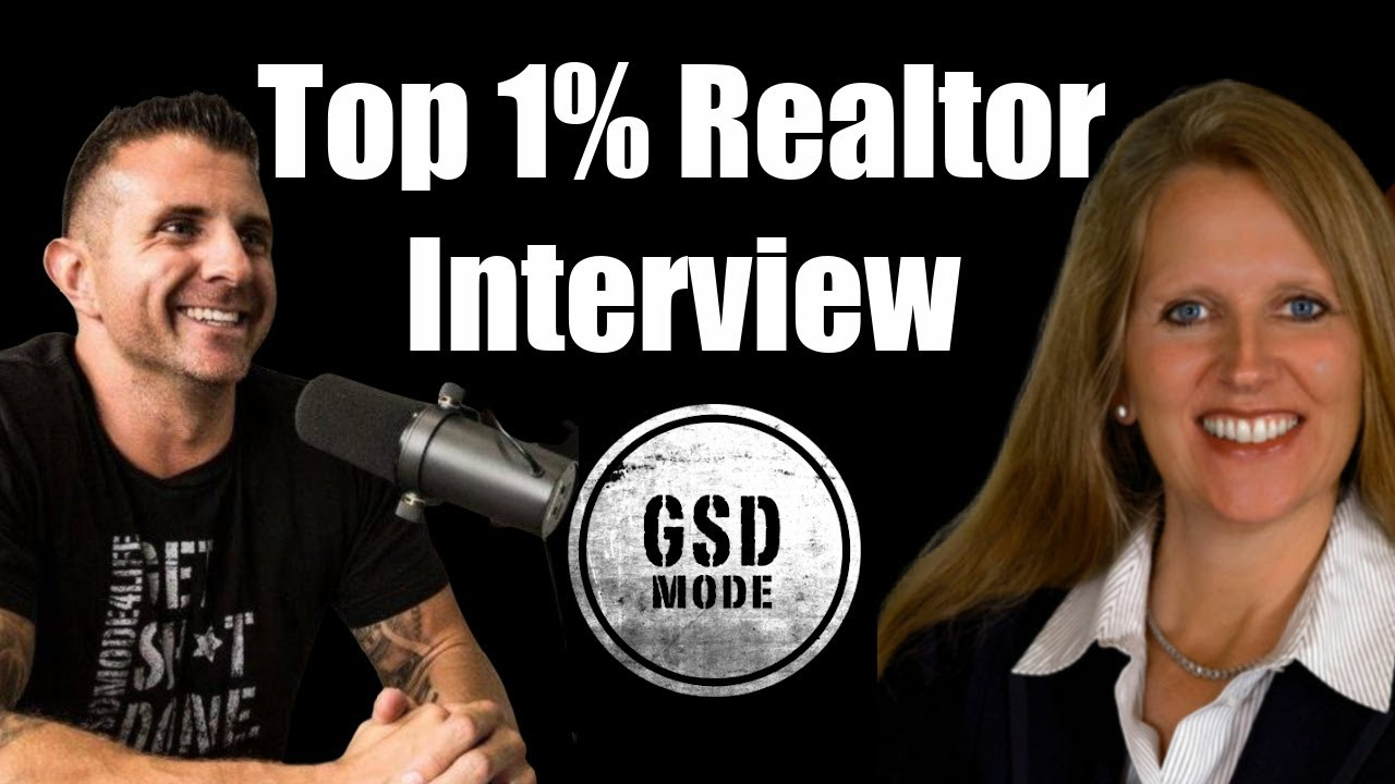 """""""Individual Realtor Sells $91Million + In 2020"""" 