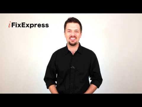 iFixExpress - iPhone, iPad Mac Repair London Specialists