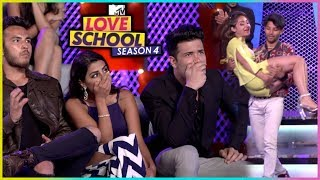 MTV LOVE SCHOOL 4 HOTS Videos - 9tube tv