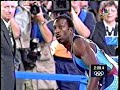 Mens 4x400 Relay Finals 2000 Sydney Olympics Track Field