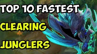 Level 4 In 3 Minutes Clear: 10 Popular Champions, Does It Work?