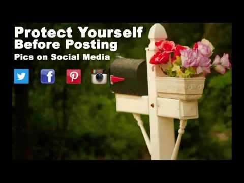 iPhone 5: Protect Yourself Before Posting Pics on Facebook, Twitter.....