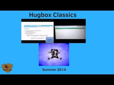 Summer 2014 - Hugbox Classics