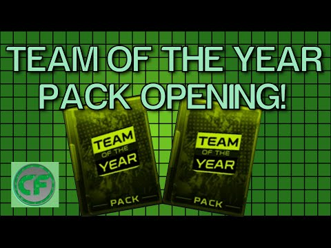 Madden Mobile Team of the Year (TOTY) Pack Opening!